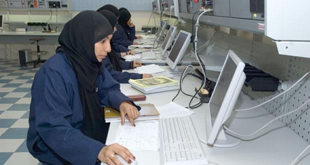 آليات متطورة بأحدث وسائل التواصل لتوفير فرص العمل للقوى العاملة الوطنية