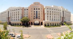 9.3% ارتفاعا بمؤشر سعر الصرف الحقيقي للريال العماني بنهاية مارس الماضي