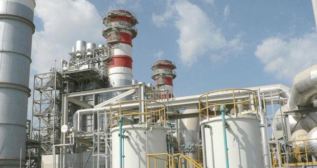 أكثر من 34.9 ألف جيجا واط في الساعة إنتاج السلطنة من الكهرباء بنهاية فبراير الماضي