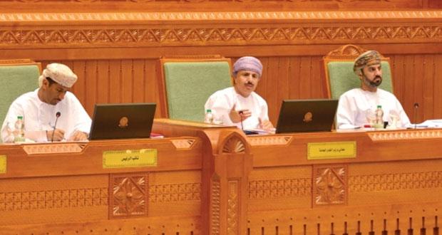 مجلس الشورى يختتم مناقشاته لبيان وزير القوى العاملة