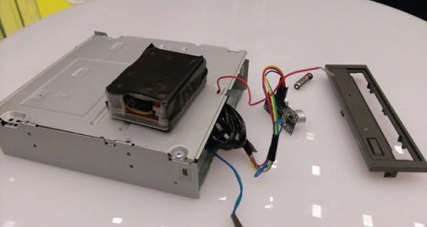 إبتكار جهاز لمنع سرقة السيارات بجامعة السلطان قابوس