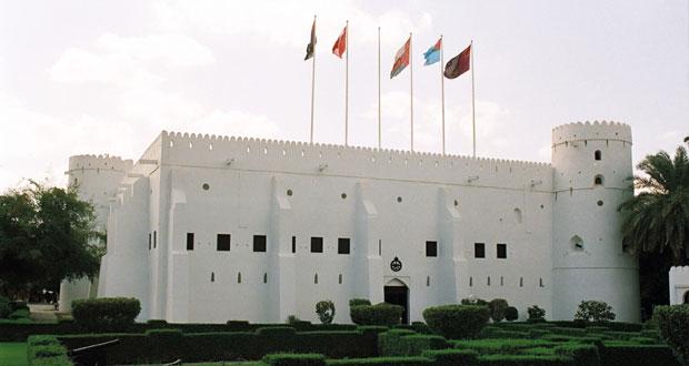 متحف قوات السلطان المسلحة يفتح أبوابه للمواطنين والمقيمين