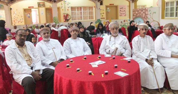 اقامة ملتقى للصعوبات بينقل بمناسبة يوم صعوبات التعلم على المستوى الخليجي