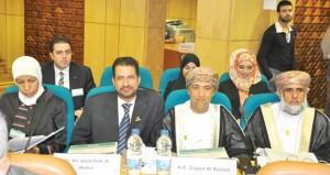 مجلس الشورى يشارك في افتتاح الندوة الرابعة حول الدبلوماسية الصحية بالقاهرة