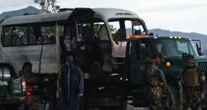 أفغانستان: طالبان تهاجم مباني حكومية وتسيطر على منطقة