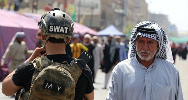 العراق: العنف يحصد عشرات القتلى في حوادث متفرقة ببعقوبة وتكريت
