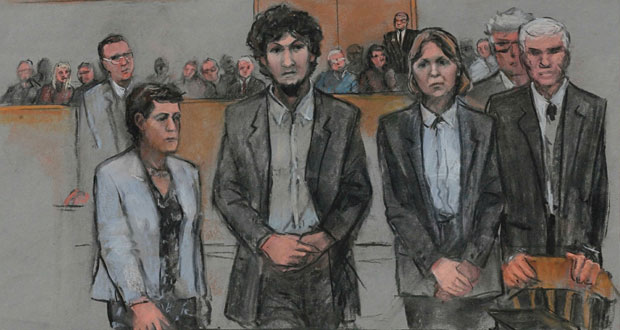القضاء الأميركي يصدر إدانتين بحق متهمين بـ(الإرهاب)