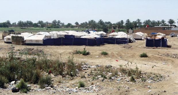 العراق: داعش تستولي على (كامل) الرمادي وتقتل 600 وفرار 7 آلاف