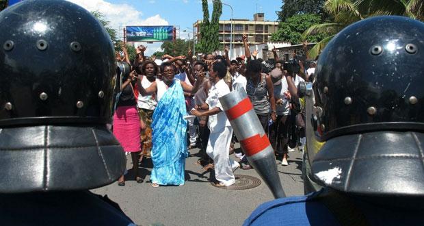 بوروندي : رؤساء دول شرق أفريقيا يجتمعون في تنزانيا سعيا لحل (الأزمة)