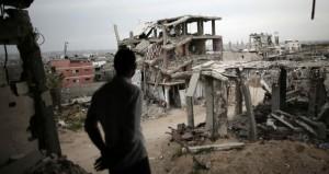 نحو 100 ألف فلسطيني ما زالوا مهجرين في غزة