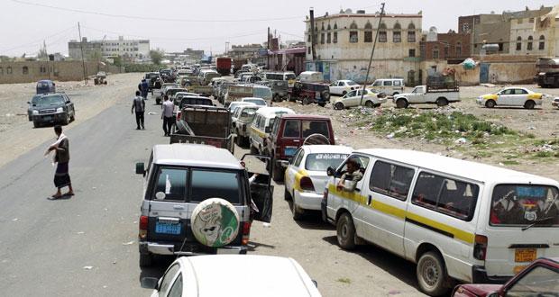 اليمن: تجدد العمليات مع انتهاء الهدنة