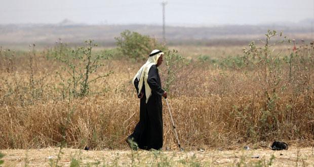 طفل مقدسي يفقد عينه برصاص الاحتلال..وقرار بهدم 3 بيوت في (دهمش)