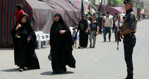 العراق: عشرات القتلى في أماكن متفرقة ومئة غارة لـ(التحالف) منذ بداية مايو