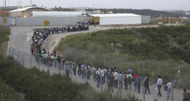 الاحتلال يغلق طريق القدس ـ الخليل أمام الفلسطينيين