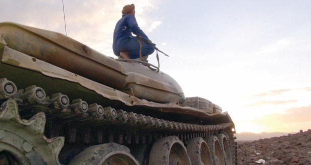 اليمن: الحوثيون وأنصار صالح يوافقون على (الهدنة الانسانية)