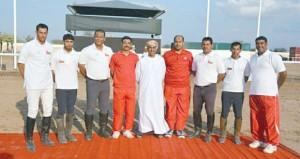 """الاحتفال بتكريم الفائزين بجائزة وزارة الشؤون الرياضية للإنجازات الشبابية """" إنجازاتنا"""""""