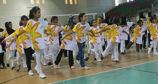 استعدادات كبيرة لانطلاق فعاليات برنامج (صيف الرياضة)