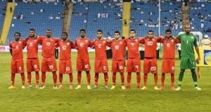 منتخبنا الوطني يبدأ مشواره التدريبي في معسكره الداخلي بمشاركة 26 لاعبا