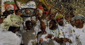 المارد العرباوي يعانق الدرع ويتوج بالميداليات الذهبية وعينه على تحقيق أغلى ثنائية