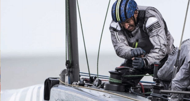 مشروع عُمان للإبحار يتأهب لخوض سباقات قوارب جي سي 32 السريعة