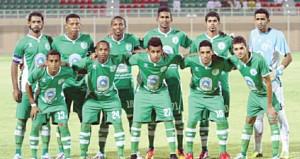 في كأس الاتحاد الآسيوي..النهضة بحسابات الفوز فقط في ضيافة الوحدات الأردني