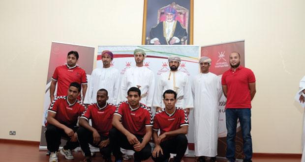 وزارة الشؤون الرياضية تكرم المجيدين رياضيا في الربع الأول من العام