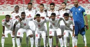 منتخبنا الوطني الأول يخرج بنتيجة سلبية من لقاء البحرين وغدا التجمع لمباراة سوريا