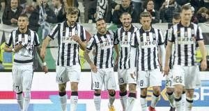 في الدوري الإيطالي: يوفنتوس يستعد للتتويج بلقبه الرابع على التوالي