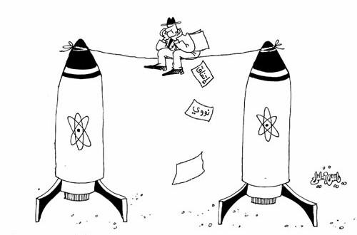 إتفاق نووي