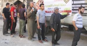 سوريا: الأمم المتحدة تبدأ مناقشات (تفعيل جنيف)