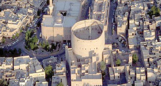 """""""نزوى .. تاريخ وحضارة"""" إصدار يوثق مراحل الستينيات والسبعينيات للمدينة التاريخية"""