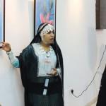الجمعية العمانية للفنون التشكيلية تحتضن الإبداعات التشكيلية للطلبة في السلطنة
