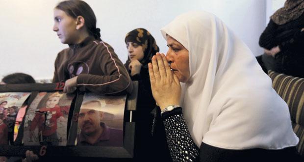 شهيد برصاص الاحتلال في القدس وحملة اعتقالات ومداهمات في الضفة