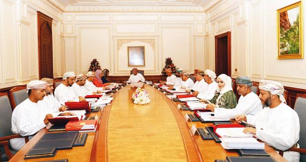 مجلس التعليم يناقش الاستراتيجية الوطنية للتعليم فـي سلطنة عمان 2040