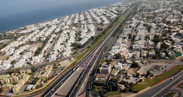 أكثر من (316) مليون ريال عماني قيمة العقود المتداولة خلال إبريل الماضي