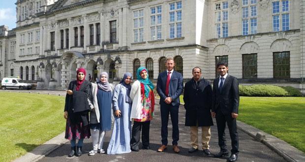 وفد من التعليم العالي يزور الجامعات البريطانية