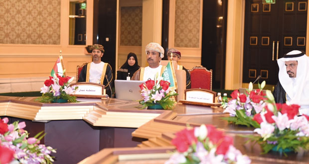 السلطنة تشارك في اجتماع وكلاء البيئة في دول مجلس التعاون الخليجي بقطر