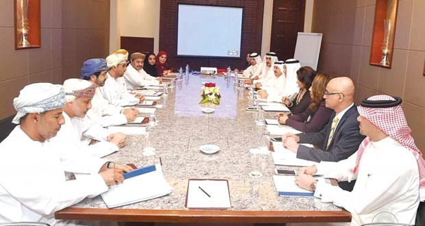 السلطنة ومملكة البحرين تطلقان شركة استثمارية مشتركة