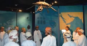 المركز العلمي برأس الجنيز يقيم فعاليات توعوية احتفالا بيوم السلاحف السنوي