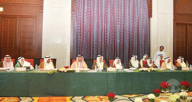 اتحاد غرف مجلس التعاون الخليجي يعقد اجتماعه الـ46 بمسقط
