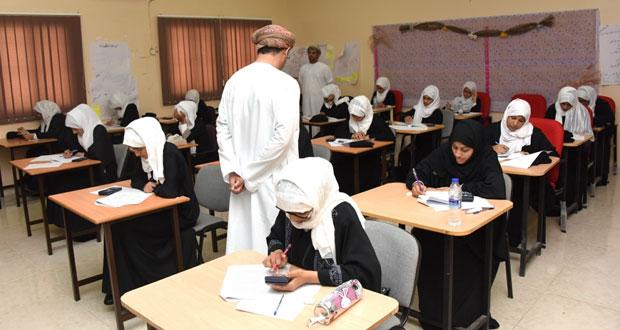 152 طالباً وطالبة بجنوب الشرقية يشاركون في مرحلة الفرز الثانية لبرنامج أولمبياد الكيمياء الوطني للعام الحالي