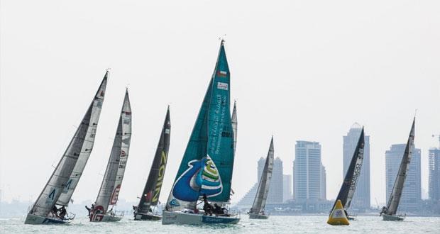 في الطواف العربي للإبحار الشراعي 2016م .. مشروع عُمان للإبحار يكشف عن فعاليات سباق النسخة السادسة