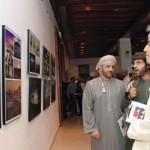 """مصورون من السلطنة وخارجها يكتشفون ثقافة الإنسان وإبهار الطبيعة مع """"Red Bull 5Pics """""""