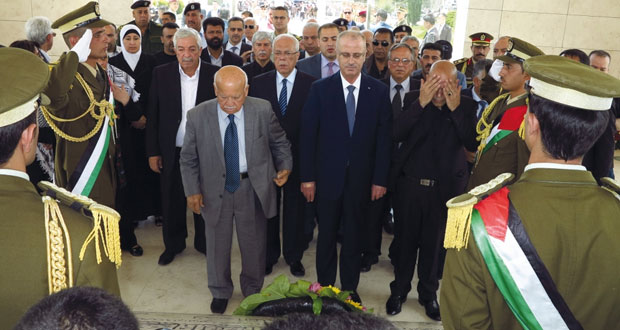 الفلسطينيون يحيون ذكرى النكبة بالتمسك بحق العودة وتحديد المصير