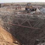 طائرات الاحتلال تغير على مواقع للمقاومة بغزة وبحريتها تستهدف الصيادين