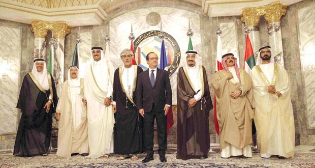 (تشاورية التعاون) تؤكد على سيادة دول المنطقة الوطنية وتدعو إيران لعلاقات طبيعية