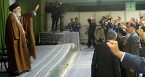 إيران تتحدث عن احتمال تمديد المفاوضات..و(الذرية) تأمل بتفتيش جميع المواقع