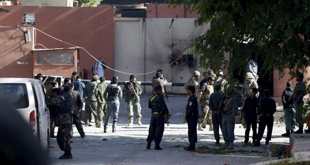 أفغانستان: إحباط هجوم على فندق وسط كابول