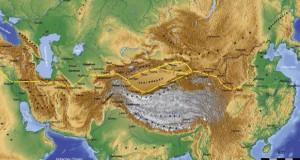 العلاقات العربية – الصينية: طريق الحرير الجديد