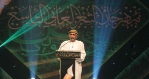 الشاعر زاهر الغافري .. سنوات من الكتابة والمعاناة في حضن الشعر